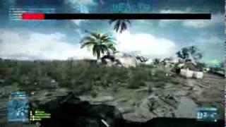 LAGxPeanutPwner   A Battlefield 3 Funtage   Episode 7 feat  Boo