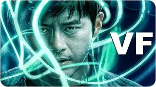 Nonton LUCID DREAM Bande Annonce VF (Netflix // 2017) Film Subtitle Indonesia Streaming Movie Download