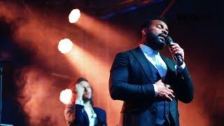 Myles Sanko - Just Being Me - LIVE - Flora in Concert (2017) 4k
