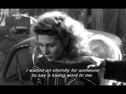 Wings of Desire (1987) Scene