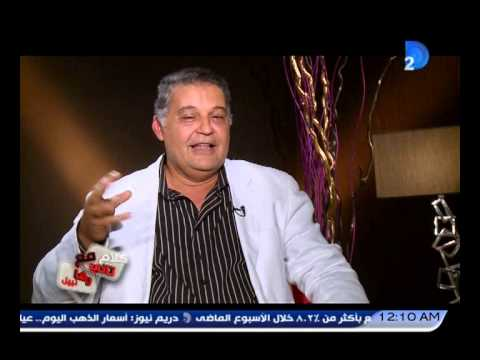 """المنتج محسن جابر: عمرو دياب خذلني عندما تعاقد مع """"روتانا"""""""