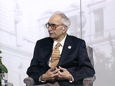 Library Of Congress - Conversation with Dave Brubeck