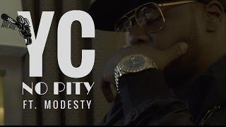 "Young Chris (YC) feat. Modesty- ""No Pity""  Prod. Cardiak (Video)"