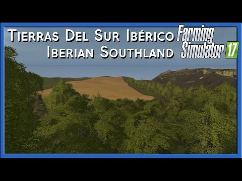 Iberian's South Lands v0.8.0.0