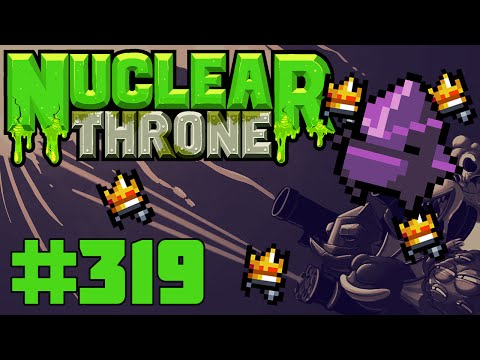 nuclear throne pc game