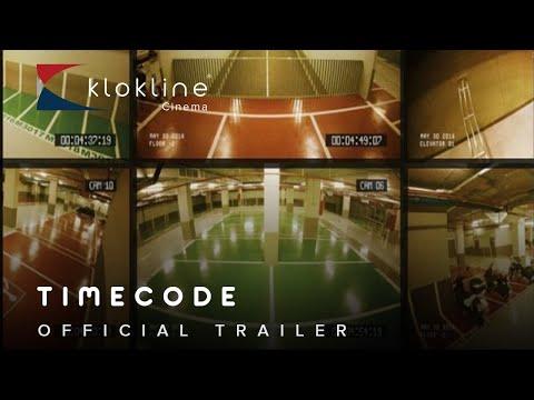2016 Timecode Official Trailer 1 Nadir Films SL
