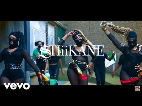 SHiiKANE - Loke (Official Video)