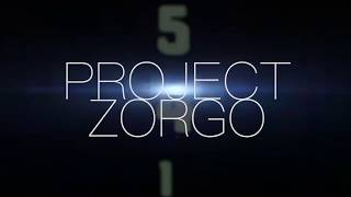 Join Project Zorgo - 1st Round