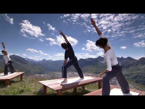 Yoga2 mit Ralf Bauer