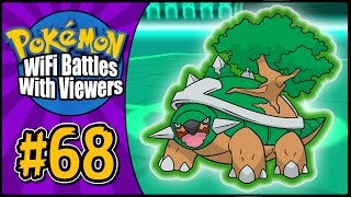 ORAS WiFi Battles With Viewers Highlight 068 | SINNOH CHANCE IN HELL by Ace Trainer Liam