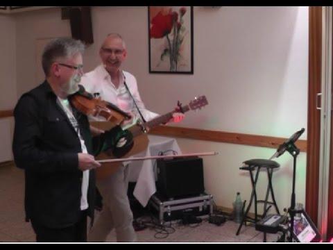 Good old Johnny - Michael Studt ~~ StadTTgespräch
