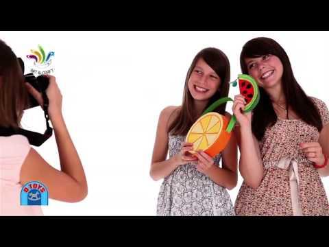 Creative kits  - seturi de creatie D-Toys (www.jucarie.ro)