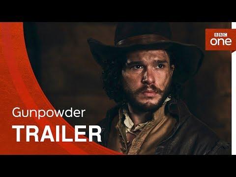 Gunpowder: Kit Harington protagonista della serie della BBC
