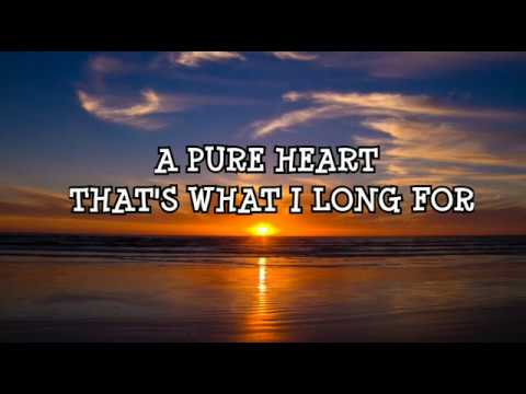 Pure Heart (Worship Song Cover)