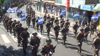 021212-Dia De La Seguridad Cuscatancingo Fiestas Patronales.