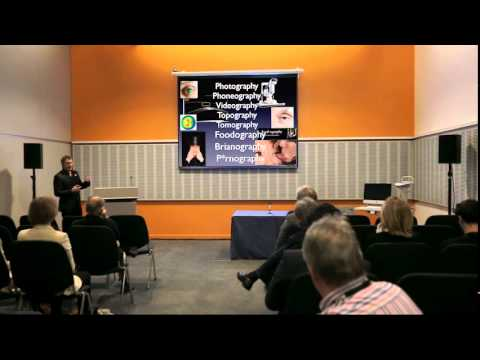 Eaglet Eye Academy - Brian Tompkins - New Technology in your Practice -