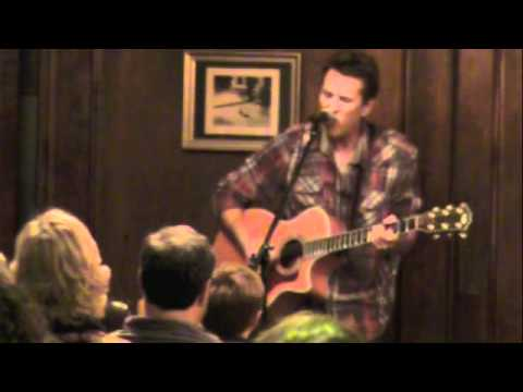 The Bright Side - Dan O'Sullivan at SF house concert