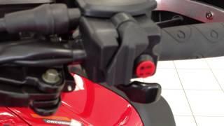 4. 2013 CF Moto X6 LWB