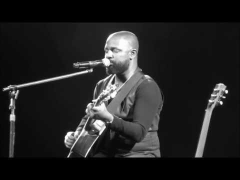 David Ryan Harris - Good Thing & Someone Like You (Live @ Hordern Pavilion, Sydney)
