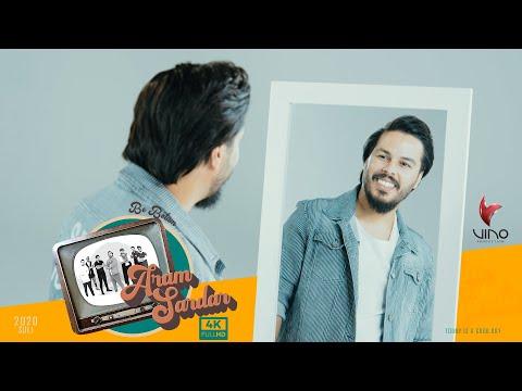 Aram Sardar - Be Bolam ( Official Video ) 2020