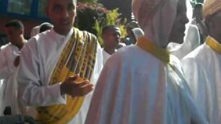 Ethiopian Orthodox Tewahedo Christian Wedding