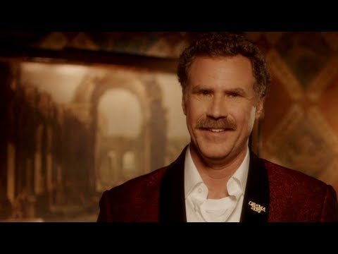 vote - He'll dance, he'll cook—Will Ferrell will do anything to get you to vote in this election. Confirm where you vote here: http://OFA.BO/qF51sn