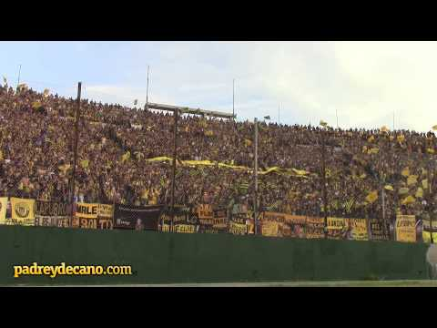 Así vivió la hinchada de Peñarol el 5 a 0 - Barra Amsterdam - Peñarol