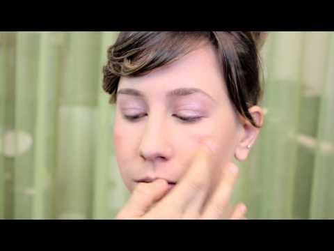 Novia natural, maquillaje vanguardista para tu boda