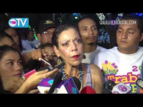 Compañera Rosario: Pueblo seguirá siendo protagonista de más victorias