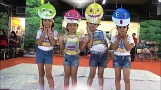 Video Baby Shark Dance Competition di Lippo Plaza Keboen Raya Bogor