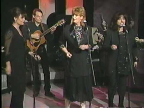 Cowboy Medley - Lissa Fawcett, Marleen Fawcett, Laurie LaPorte-Piticco, Steve Piticco