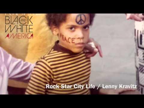 Tekst piosenki Lenny Kravitz - Rock Star City Life po polsku
