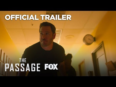Official Trailer | Season 1 | The Passage