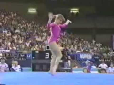 The Sport of Gymnastics Misses the Perfect 10