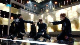 Video SHINee - Who Waits For Loveㅣ샤이니 - 독감 [Show Music Core Ep 592] MP3, 3GP, MP4, WEBM, AVI, FLV Juni 2018