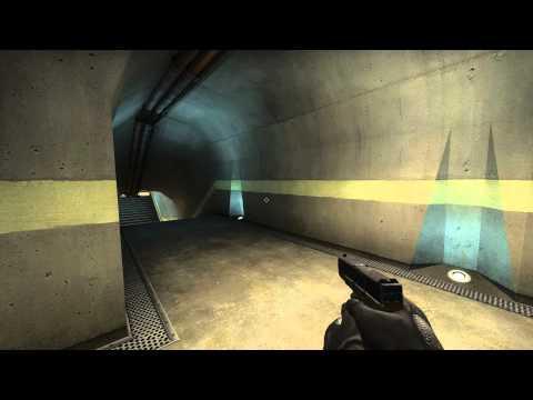 zgrn 1vs4 pistol round