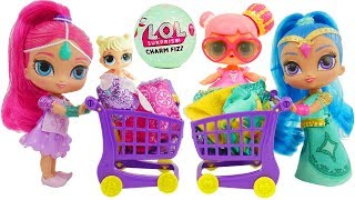 Video Don't Wake Daddy Shimmer and Shine Game Morning Routine Magic Emoji Movie Wrong Toys Learn Colors! MP3, 3GP, MP4, WEBM, AVI, FLV Agustus 2017