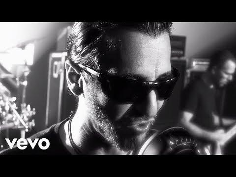 Tekst piosenki Godsmack - 1000hp po polsku