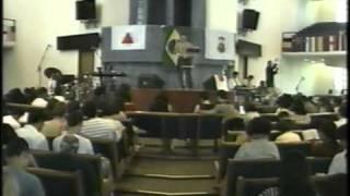 Se Deus é por nós – Pr. Márcio Valadão