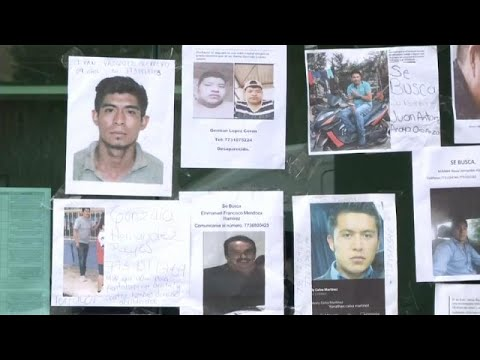 Μεξικό: Στους 85 οι νεκροί από την πυρκαγιά- Οι πρώτες κηδείες…