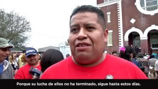 Struggle/Lucha (Español)