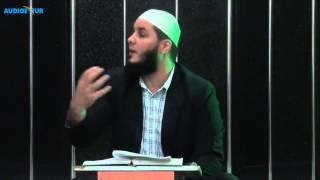 Bilalli (Allahu qoftë i knaqur me të) - Hoxhë Abil Veseli