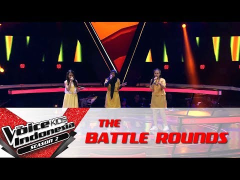 "Gadis & Sharla & Sabi ""Desert Rose"" 