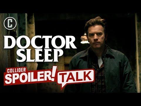 Doctor Sleep Spoiler Review