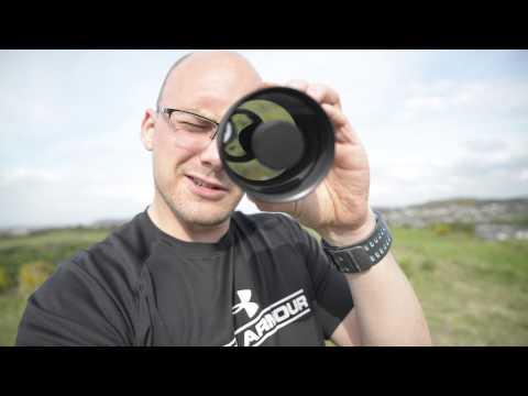 Insane Samyang 500mm F/8 lens