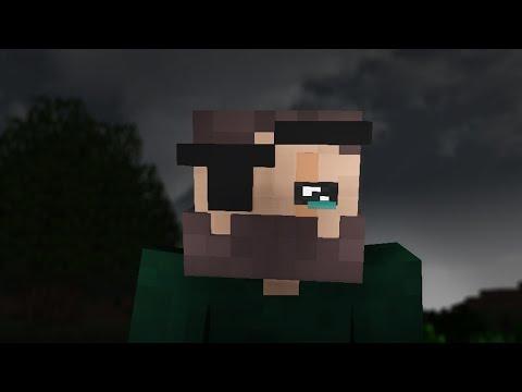 Лес [Minecraft анимация]