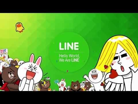Line tutorial