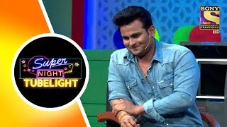 Video Salman Khan And Sohail Khan Are Asked A Funny Question - Super Night with TUBELIGHT - 17th June MP3, 3GP, MP4, WEBM, AVI, FLV Agustus 2018