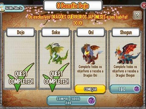 Evento Ilha Dojo (2ª Parte) - Dragão Soke