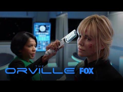 The Crew Picks Up A Stranger | Season 1 Ep. 5 | THE ORVILLE